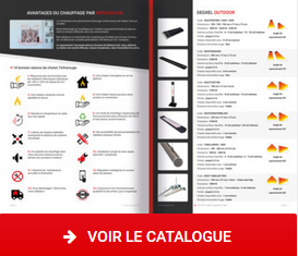 Catalogue PDF RADIATEURS DEGXEL